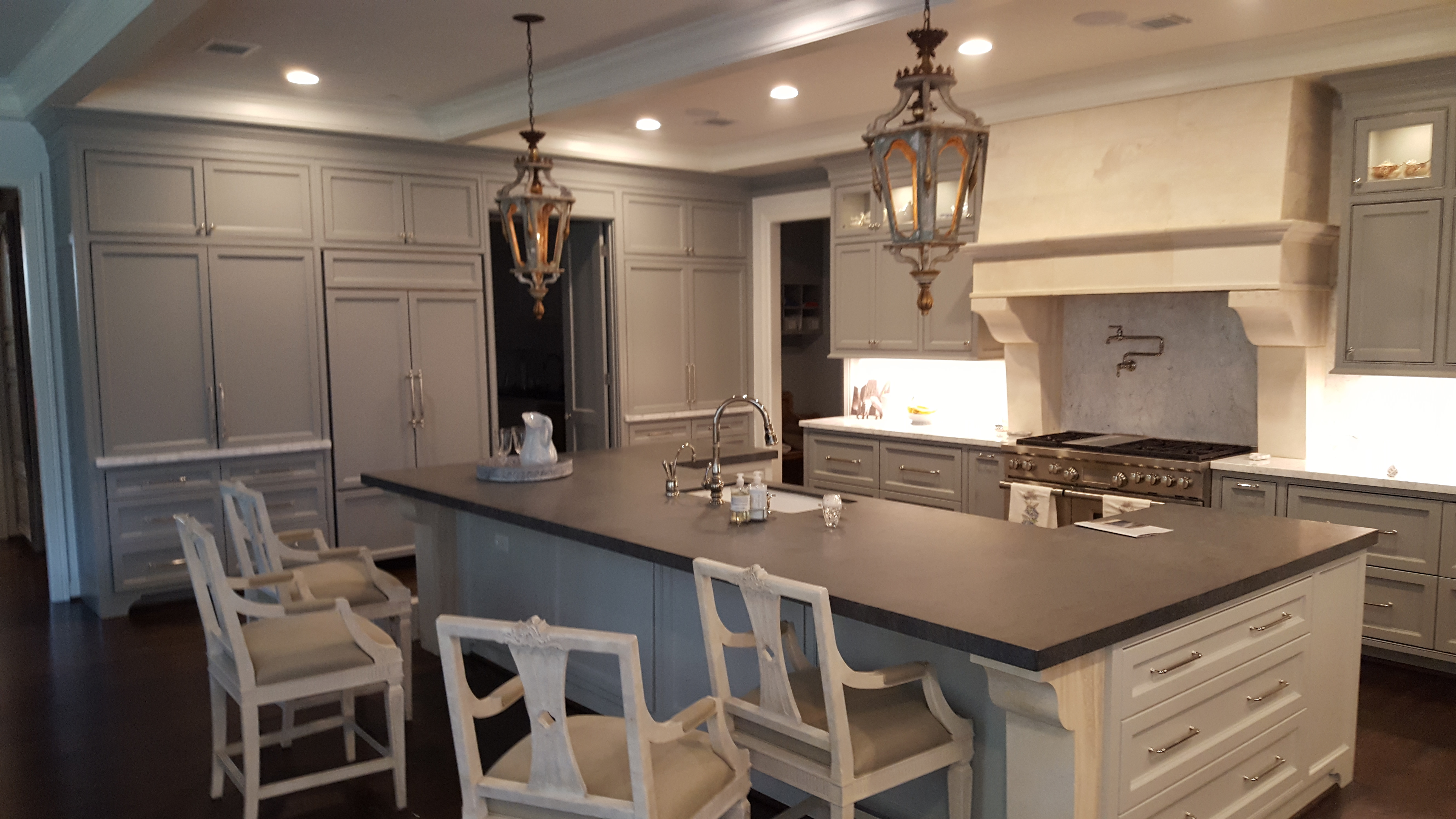 R L Hawkins Inc The Best Custom Cabinetry Built In S
